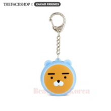 THE FACE SHOP Lip Balm 6g [Hoodie Ryan Edition]